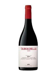 Taboadella Reserva Jaen Tinto 2018