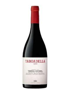 Taboadella Reserva Touriga Nacional Tinto 2018