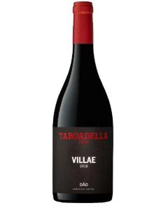Taboadella Villae Tinto 2018