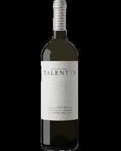Talentvs Grande Escolha Branco 2016