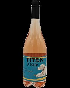 Titan of Douro Reserva Rosé 2019