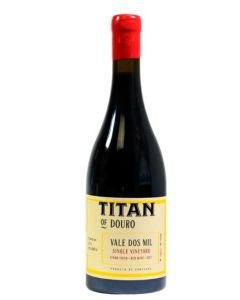 Titan of Douro Vale dos Mil Tinto 2018