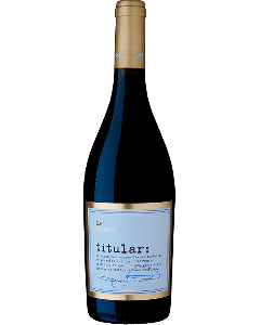 Titular Reserva Tinto 2016