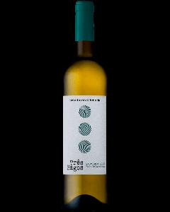 Três Bagos Sauvignon Blanc Branco 2019