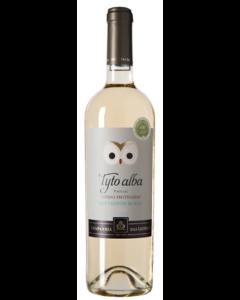 Tyto Alba Sauvignon Blanc Branco 2018