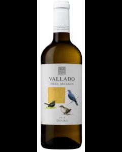 Vallado Três Melros Branco 2019