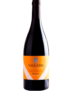 Vallado Quinta do Orgal Superior Organic Tinto 2016