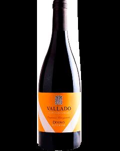Vallado Superior Organic Tinto 2016