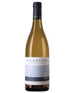 Vicentino Sauvignon Blanc Branco 2018