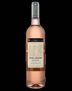 Casa Ferreirinha Vinha Grande DOC Rosé 2017
