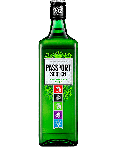 Passport Whisky
