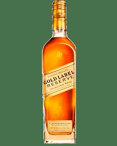 Johnnie Walker Gold Label Reserve Whisky
