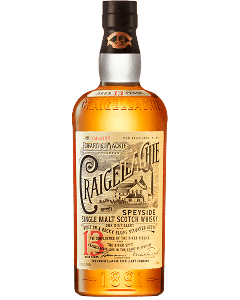 Craigellachie 13 Years Old Whisky