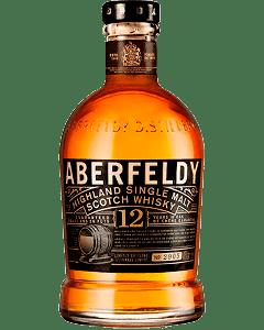 Aberfeldy 12 Years Old whisky