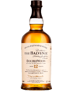 Balvenie Doublewood 12 Years Old Whisky
