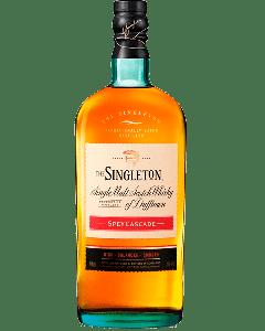 Singleton of Dufftown Spey Cascade Whisky
