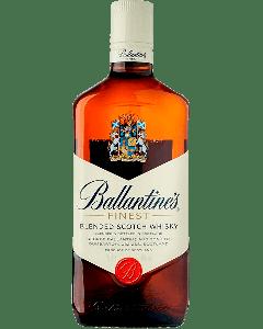 Ballantine's Finest Whisky