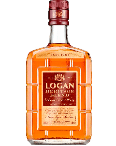 Logan Heritage Blend Whisky